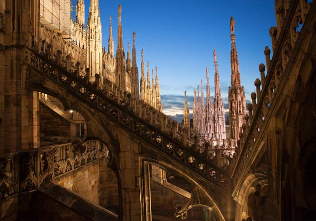 Passeios A P 233 The Best Of Milan Fast Track Tickets For