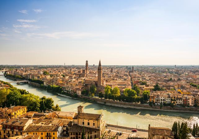 Sur les traces de Roméo & Juliette : excursion d'une journée à Vérone au départ de Venise - Venise -