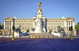 Visit Buckingham Palace & See the Changing of the Guard – Priority-access ticket