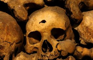 Guided Tour of the Catacombs – skip the line (tour in English only)