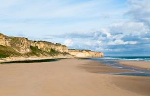 Day Trip to Normandy Landing Beaches (English) – Departing from Paris