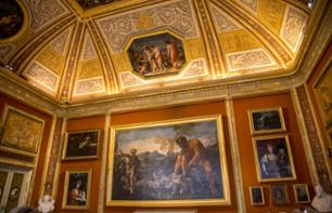 Guided Tour (in English) of the Villa Borghese Gardens & Gallery – Skip-the-line ticket