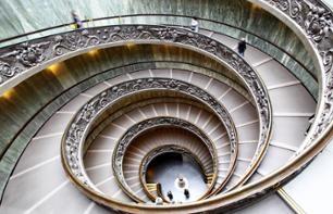 Vatican Museums – Skip-the-line tickets