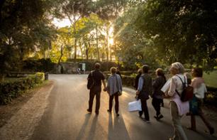 Guided Tour (in French) of the Villa Borghese, Gardens and Gallery – skip-the-line entry
