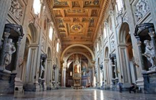 Guided Tour of the Vatican with Access to the Holy Doors and Scala Sancta – Fast-track tickets