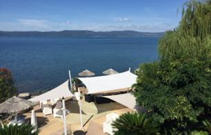 Excursion to Bracciano and Tour of Odescalchi Castle – Departing from Rome