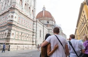 Guided Tour of the Duomo - Florence Cathedral with Skip-the-line Access - Florence
