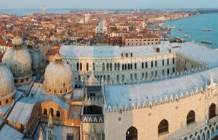 Guided Tour of Venice – Skip-the-line for St Mark's Basilica and the Doge's Palace