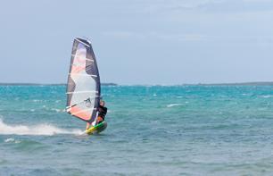 Windsurfing Taster Session in Porto-Vecchio – 2 hrs. 30 mins