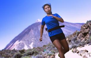 Session Running avec un guide sportif  - Tenerife