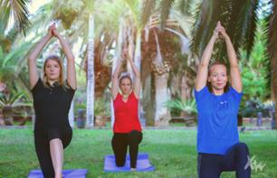 Yoga or Pilates Session - Tenerife
