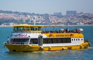 24hr Transport Pass - Hop-on, Hop-off Boat - Santa Justa Lift - Lisbon