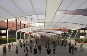 EXPO Milano 2015: Tickets for the Universal Exhibition