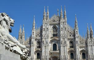 "Walking Tour of Milan (afternoon) – Skip-the-line ticket for ""The Last Supper"""