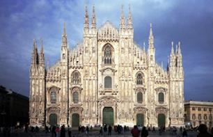 Skip-the-line Duomo Pass: Access to the Cathedral, Terrace, and Museum - Milan