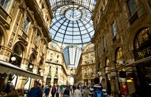 Guided Walking Tour of Milan with Access to La Scala et the Duomo