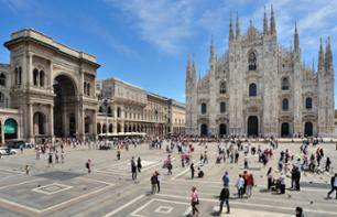 Guided Visit to the Duomo and its Terraces - Milan