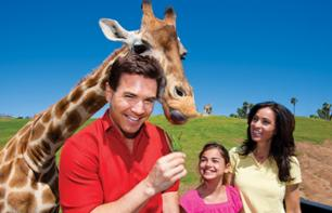 Skip-the-Line Tickets to San Diego Zoo's Safari Park