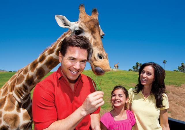 ,San Diego Zoo