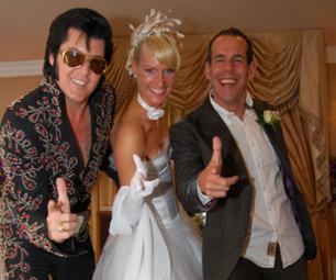 mariages - Renouvellement Voeux Mariage Las Vegas