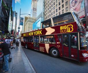 Visitare New York, che fare e che vedere a New York - Ceetiz