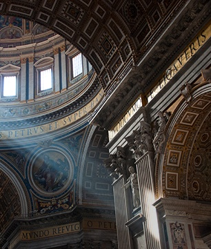 Skip-the-Line Tickets to the Vatican Museums + The Sistine Chapel