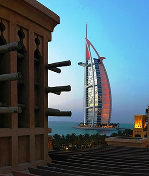 Explorer Pass Dubai & Abu Dhabi – 3, 4, 5 ou 7 attractions au choix